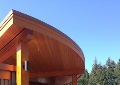 Pinecrest Elementary School, Campbell River